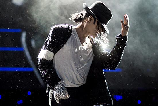 Beat It - Die Show über den King of Pop