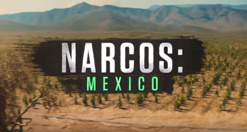 Narcos Mexiko Trailer