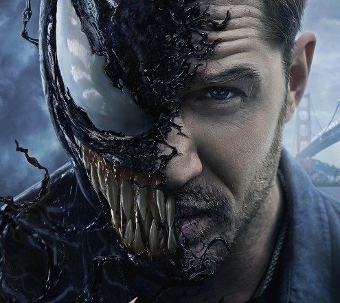 Venom DVD Blu-ray
