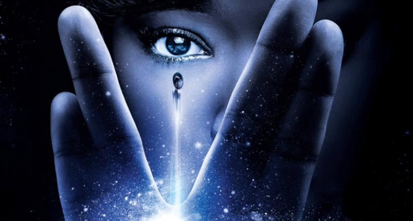 Star Trek Discovery Staffel 1 DVD Blu-ray