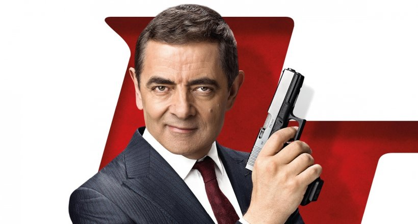 Johnny English - Man lebt nur dreimal DVD Blu-ray 4K UHD Blu-ray Home Entertainment Heimkino