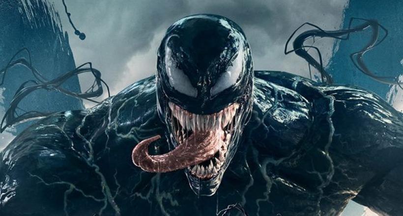 Venom Kinokritik