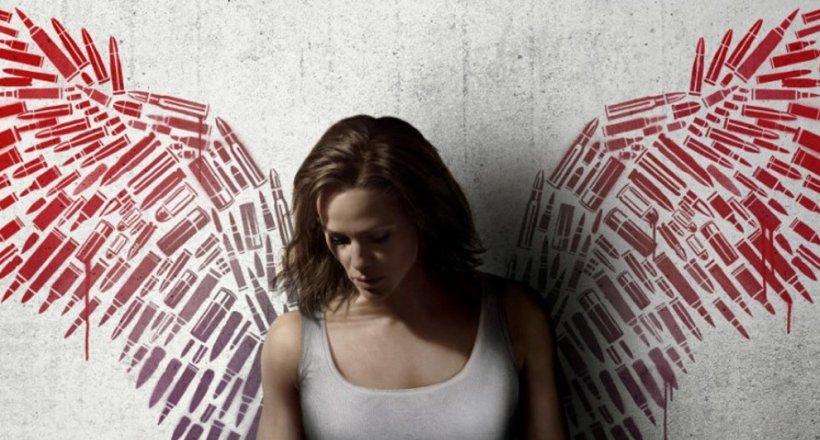 Peppermint - Angel of Vengeance Freikarten Gewinnspiel gratis kostenlos