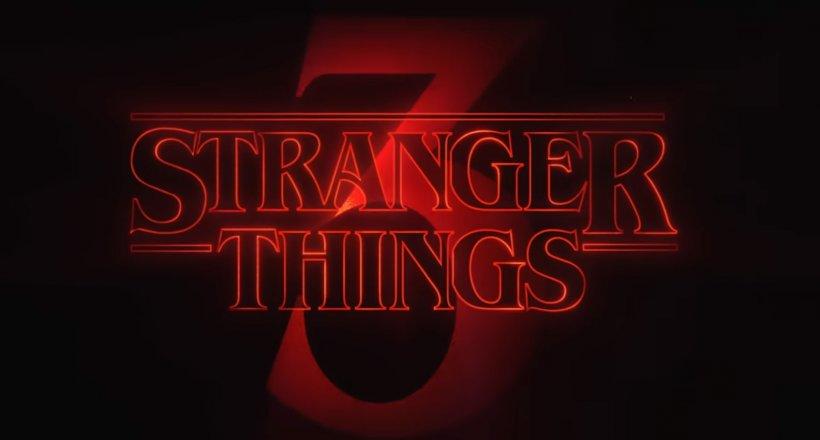 Stranger Things Season 3Trailer
