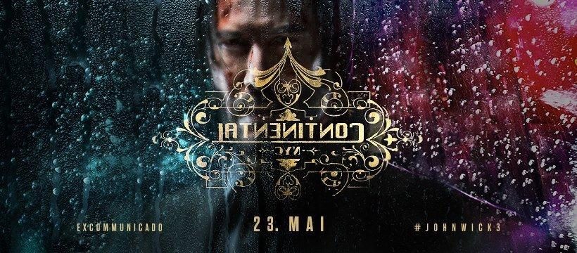 John Wick 3 Teaser Trailer Kinostart