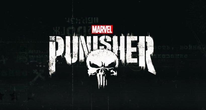 Punisher Staffel 2 Trailer