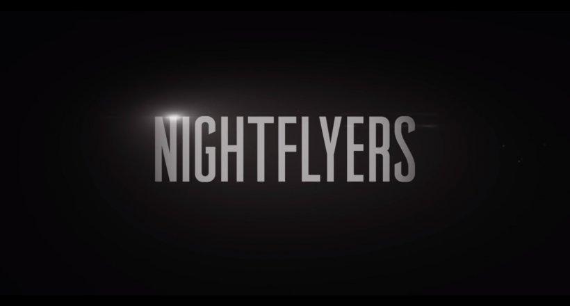 Nightflyers Trailer Start Netflix
