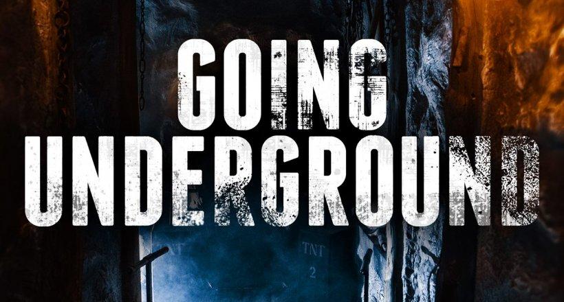 Crime Runners Going Underground