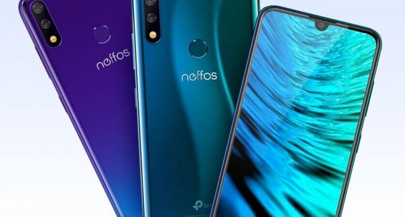 Neffos X20 und X20 Pro MWC 2019
