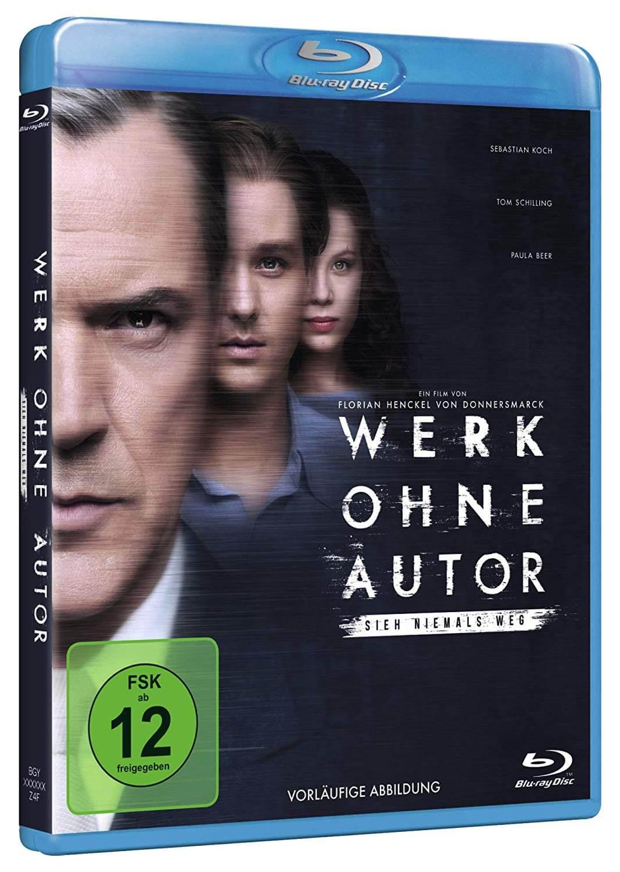Werk Ohne Autor Dvd