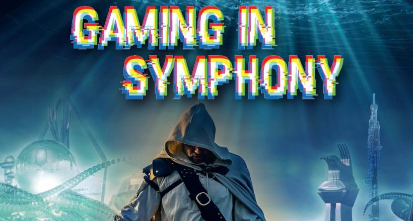 Gaming in Symphony Test