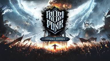Frostpunk Console Edition Reveal