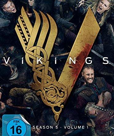 Vikings Staffel 5.1 Episode 4
