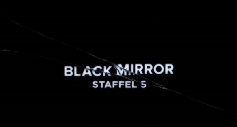 Black Mirror Staffel 5