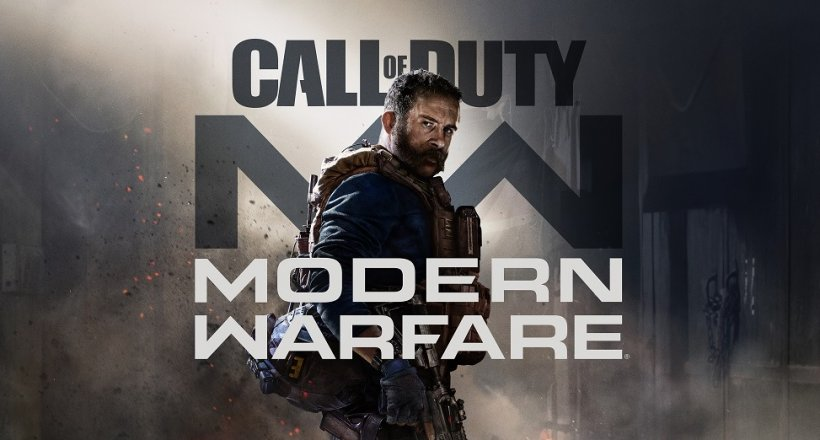 Call of Duty Modern Warfare Launch