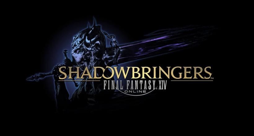 Final Fantasy XIV Rekord - Final Fantasy 14 Shadowbringers