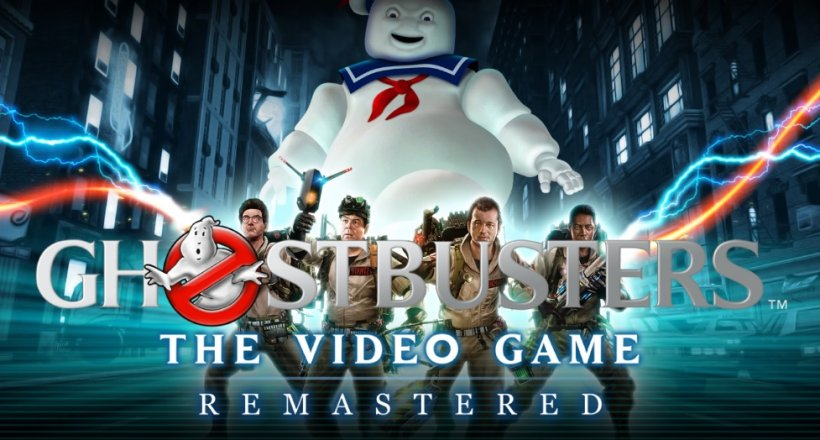 Ghostbusters The Video Game Remastered Release-Termin