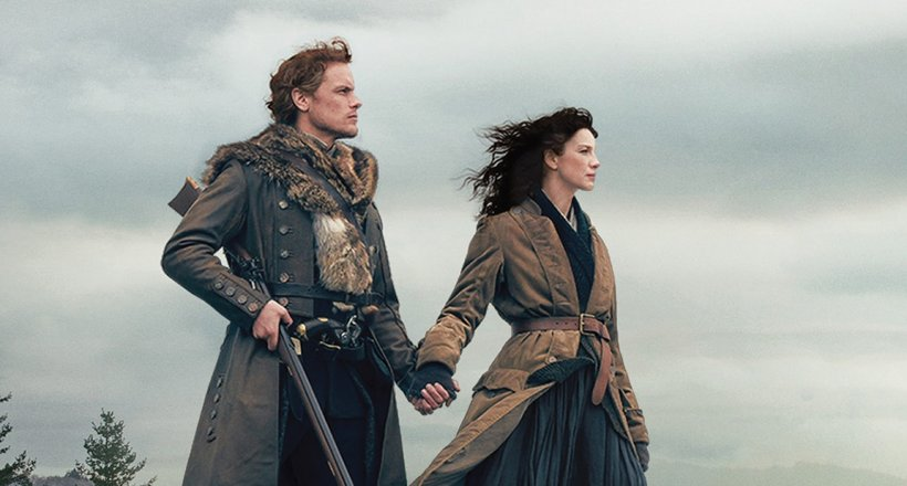 Outlander Staffel 4 Teaser