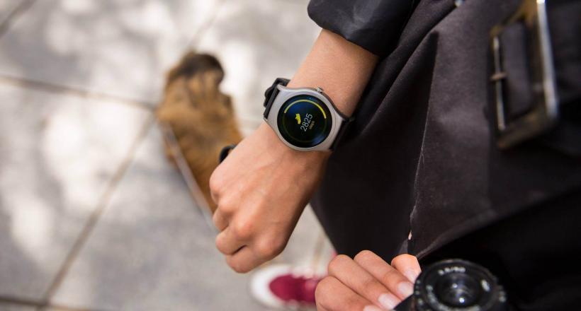 ACME Smartwatch