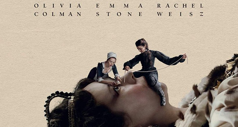 The Favourite Test Review Bewertung