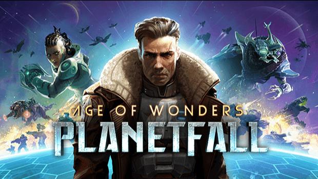 Age of Wonders: Planetfall E3 2019 Trailer