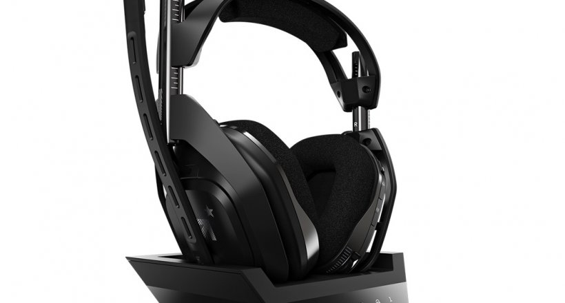 ASTRO A50 Wireless Gen4 Price and many more
