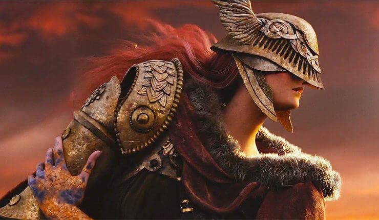 E3 2019 Elden Ring Reveal Announcement