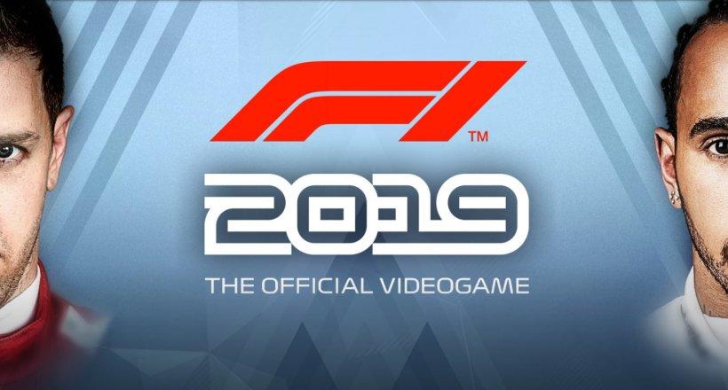 F1 2019 TV-Spot