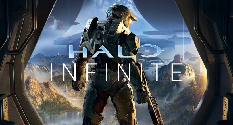 E3 2019 Halo Infinite Trailer