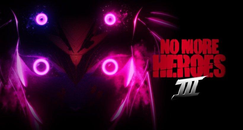 No More Heroes 3 E3 2019