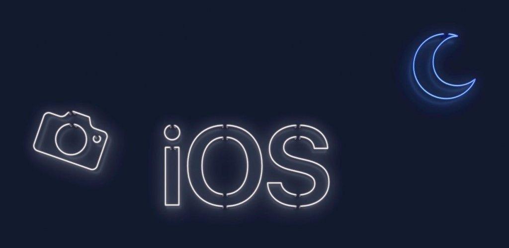 WWDC 2019 iOS 13