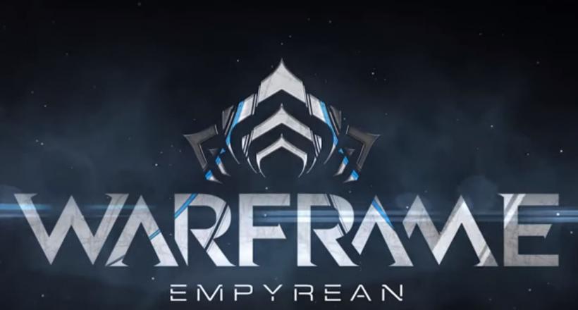 E3 2019 Warframe Empyrean Gameplay Teaser