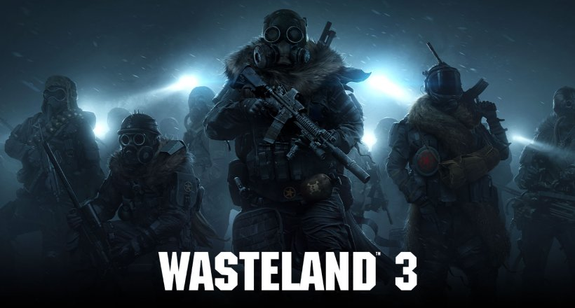 Wasteland 3 gamescom 2019