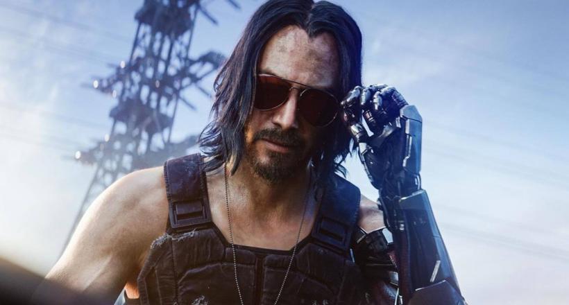 Game City 2019 Cyberpunk 2077 (Jahresrückblick)