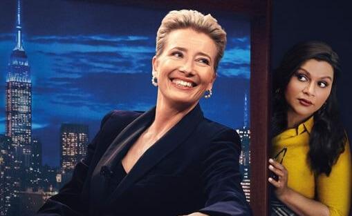 Late Night - Die Show ihres Lebens Kinostart