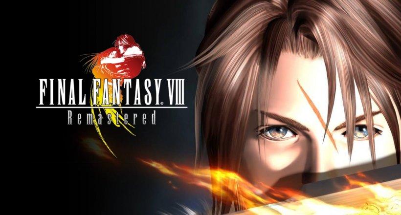 Final Fantasy 8 Remake Release