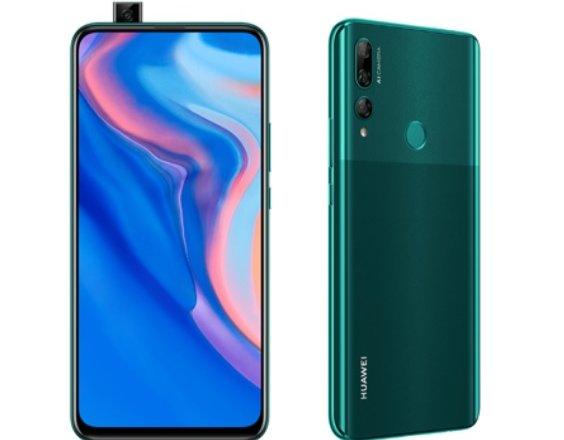 Huawei P smart Z Österreich