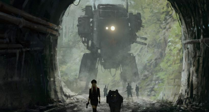 gamescom 2019 Iron Harvest Release