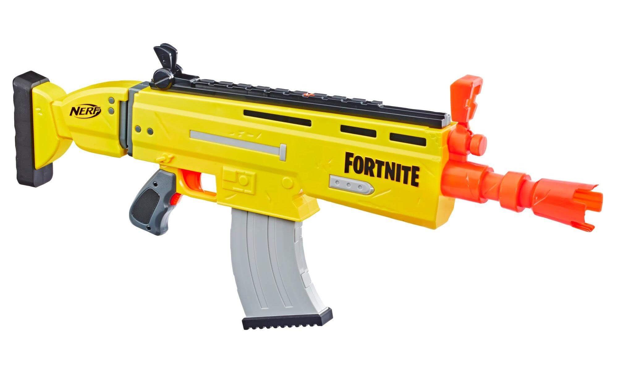 Nerf Fortnite Blaster