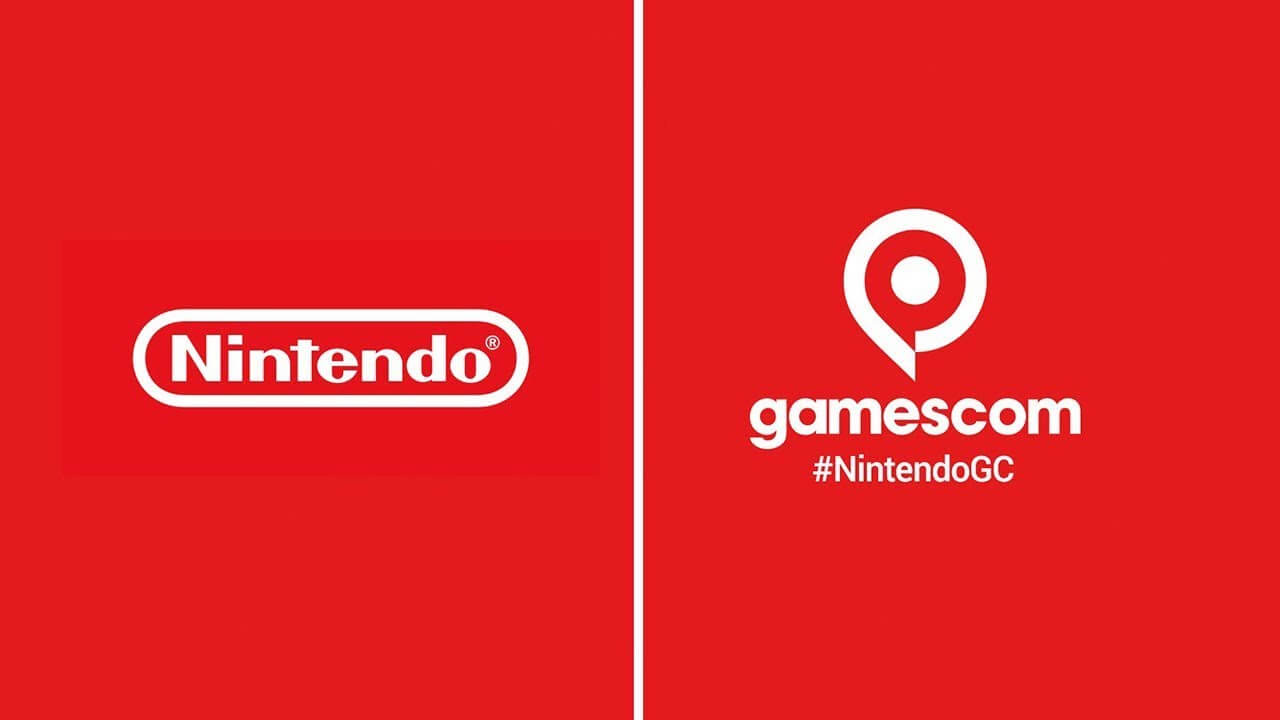 Nintendo gamescom 2019 Line-up