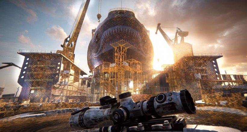 CI Games enthüllt noch vor dem Start der gamescom 2019 den Sniper Ghost Warrior Contracts Release-Termin.