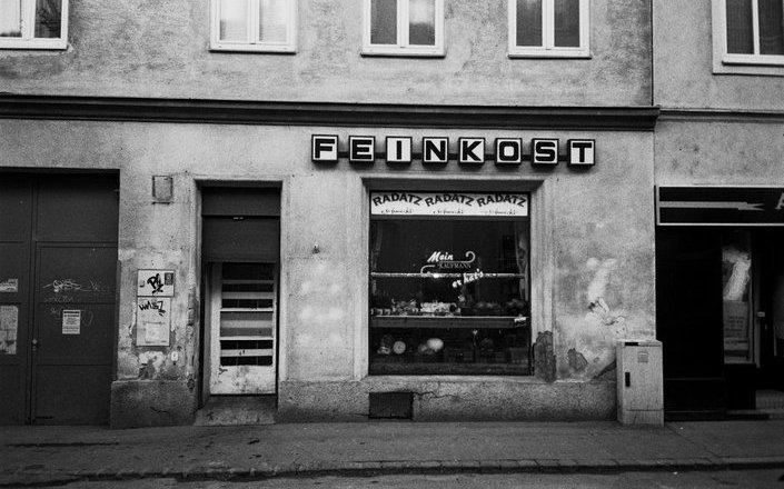 Kunst Haus Wien Street. Life. Photography Wien 2020