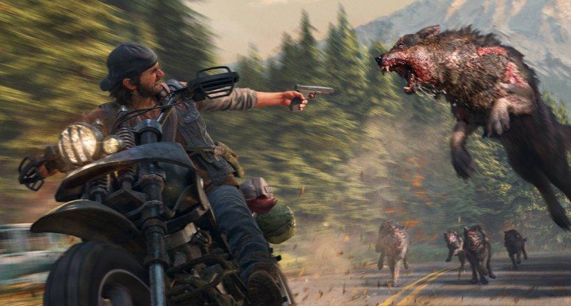 Days Gone New Game+