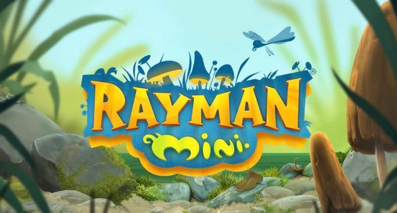 Rayman Mini Season 2