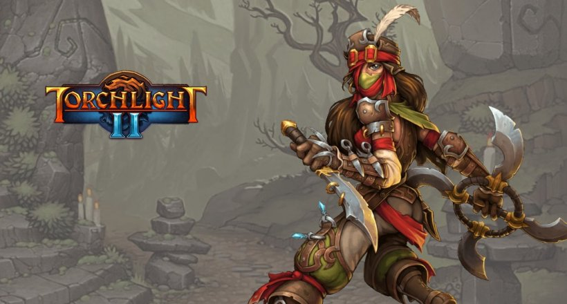 Torchlight 2 Console out now