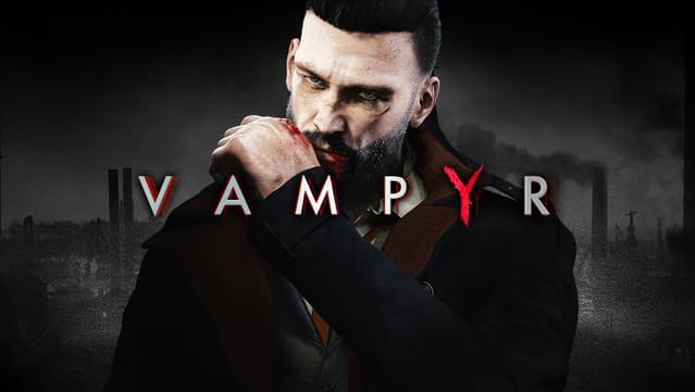 Vampyr Switch Release Termin