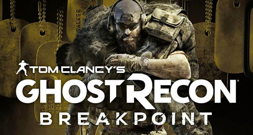 Ghost Recon: Breakpoint Gold-Edition
