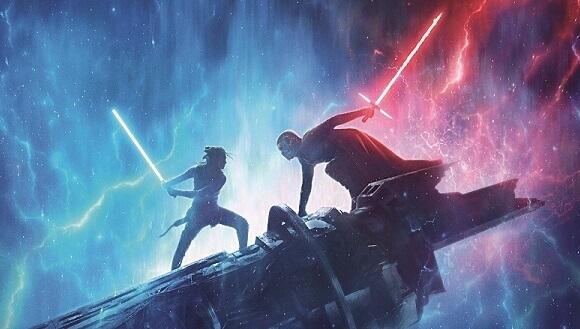 Star Wars 9 Ticketvorverkauf