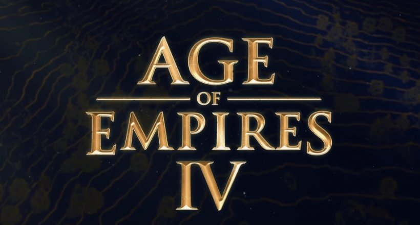 First Age of Empires 4 Gameplay X019