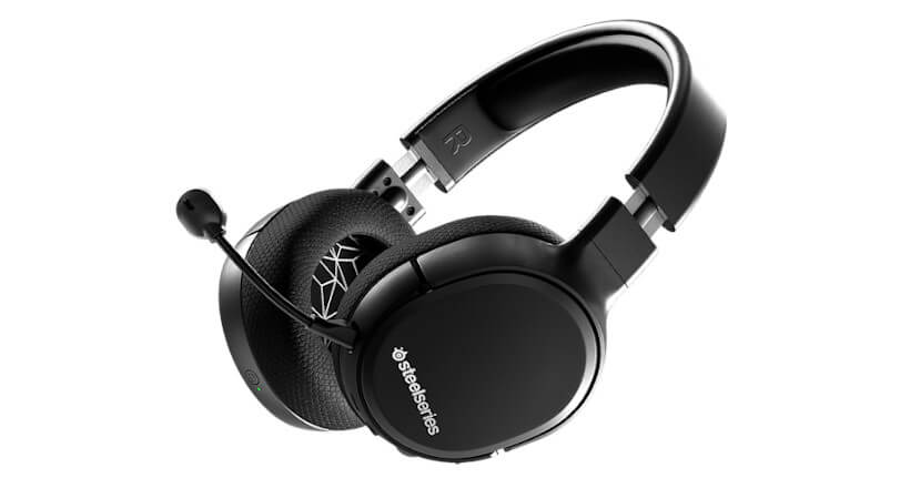 Steelseries Arctis 1 Review Test
